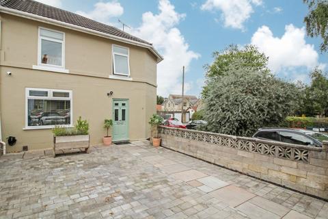 2 bedroom end of terrace house for sale - Denmark Road, Bath, Somerset