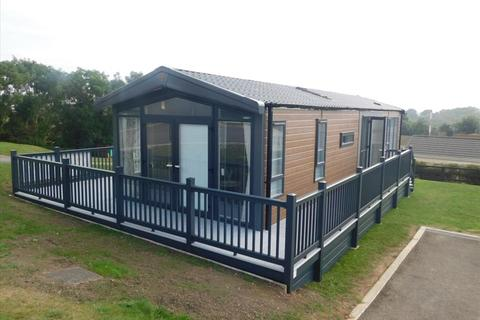 2 bedroom detached bungalow for sale - EVERGREEN HOLIDAY PARK, HARTLEPOOL, Hartlepool, TS27 4DW