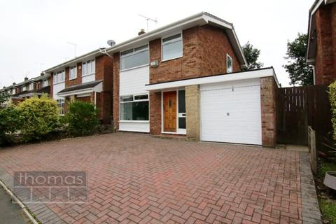 3 bedroom detached house for sale - Westbourne Road, Chester, CH1