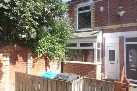 2 bedroom end of terrace house for sale - Roslyn Avenue, Blenheim Street