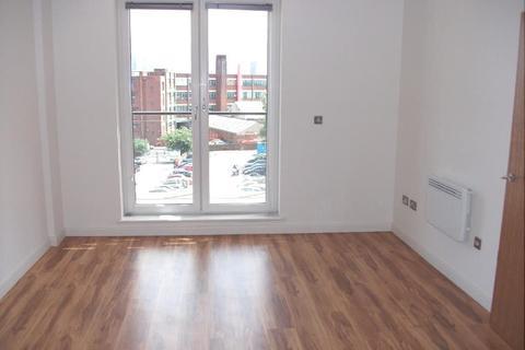 1 bedroom apartment for sale - 155 Bromsgrove Street, Birmingham B5 6AB