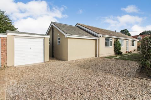 4 bedroom detached bungalow for sale - Allens Close, Blofield Heath, Norwich