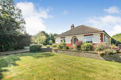 3 bedroom detached bungalow for sale - Brundall Road, Blofield, Norwich