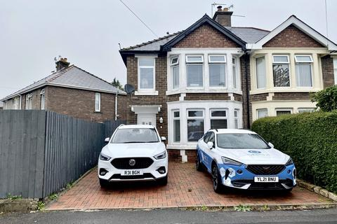 2 bedroom semi-detached house for sale - Lloyd Avenue, Barry