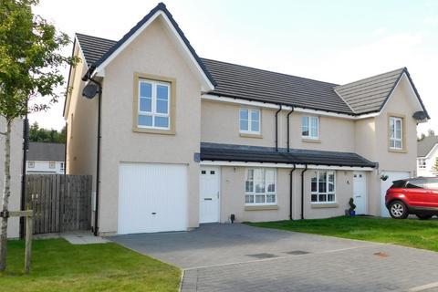 3 bedroom semi-detached house to rent - Howatston Court, Livingston