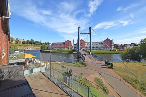 2 bedroom apartment to rent - The Quay, Exeter