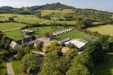 5 bedroom detached house for sale - Bengrove, Teddington, Tewkesbury, Gloucestershire, GL20