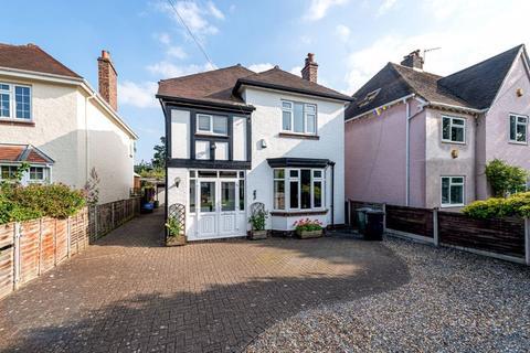 3 bedroom detached house for sale - Canford Lane, Westbury on Trym
