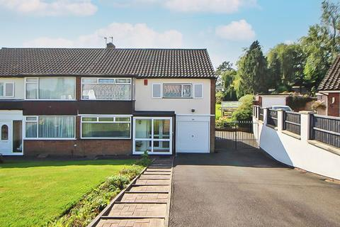 3 bedroom semi-detached house for sale - Tynedale Crescent, ETTINGSHALL PARK, WV4 6RH