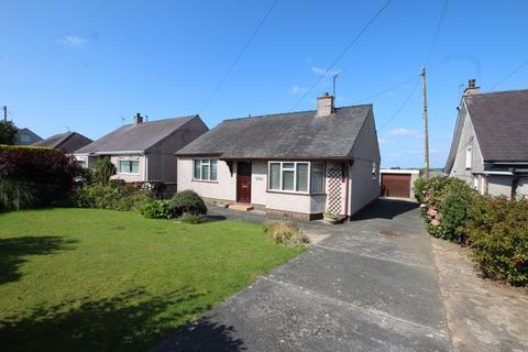 3 bedroom detached bungalow for sale - Rhostrehwfa,  Anglesey