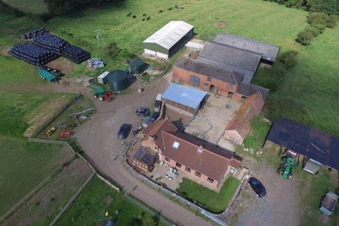 4 bedroom farm house for sale - Holwell Lane, Holwell, Melton Mowbray