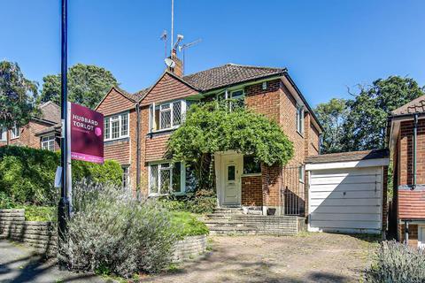 3 bedroom semi-detached house for sale - Gravel Hill, Croydon, Surrey, CR0 5BF