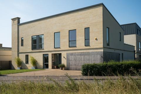 5 bedroom detached house for sale - Colliers Lane, Lansdown, Bath