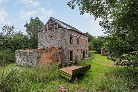 Detached house for sale - Aberhafesp, Newtown, Powys