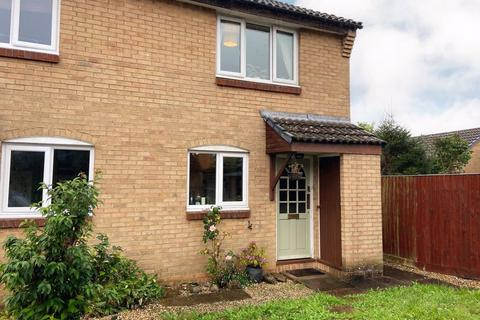 2 bedroom end of terrace house to rent - Allington Close, Taunton, Somerset, TA1