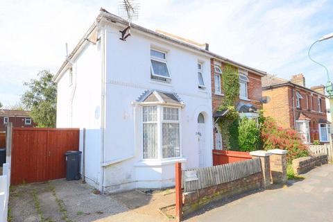 3 bedroom semi-detached house for sale - Washington Avenue, Bournemouth