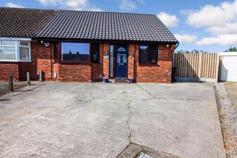 2 bedroom semi-detached bungalow for sale - Well Grove, Whitefield