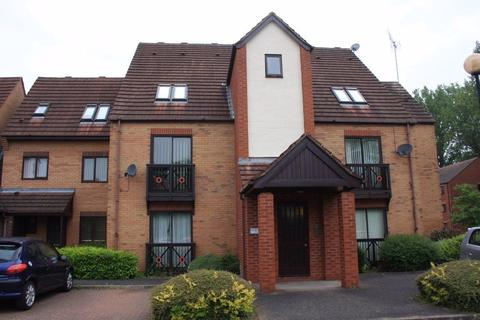 2 bedroom flat to rent - Peter James Court, Astonfields Road, Stafford, ST16 3YU