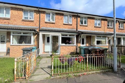 3 bedroom terraced house for sale - High Burnside Avenue, Coatbridge