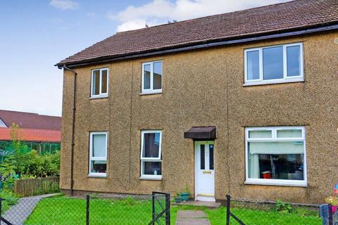 3 bedroom flat for sale - 16 Burnside Road, Menstrie, FK11