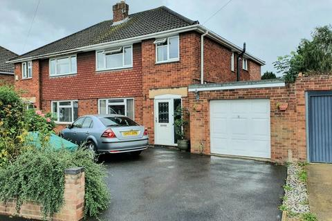 4 bedroom semi-detached house for sale - Lavington Drive, Longlevens, Gloucester