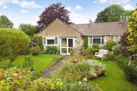 3 bedroom bungalow for sale - Gladstone Road, Bath