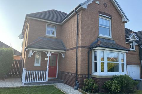 3 bedroom detached house to rent - Lilac Wynd, Cambuslang, G72 7GH