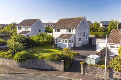 4 bedroom detached house for sale - Golspie Terrace, Broughty Ferry