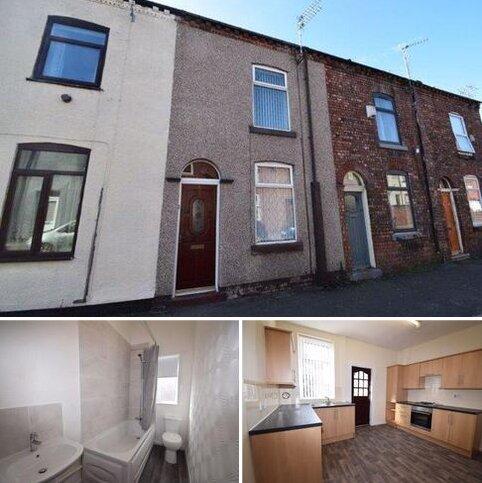 2 bedroom terraced house to rent - Stringer Street, Leigh