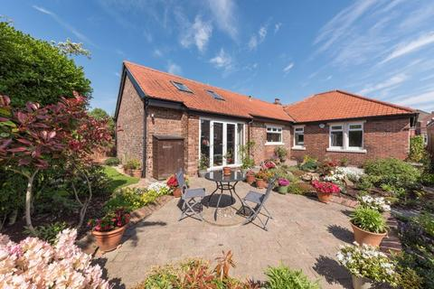 3 bedroom detached bungalow for sale - Great Lime Road, Forest Hall, NE12