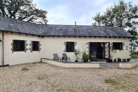 2 bedroom barn conversion for sale - Higher Crift Barns, Lanlivery, Bodmin