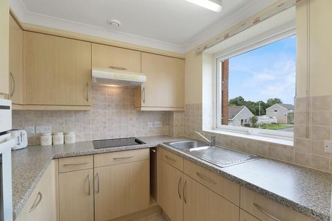 1 bedroom apartment for sale - Fussells Court, Station Road, Worle, Weston-Super-Mare, Somerset, BS22 6AF