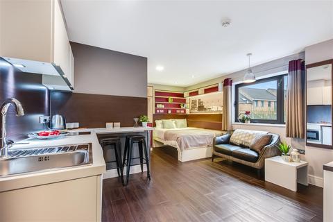 Studio to rent - ICONINC, THE EDGE