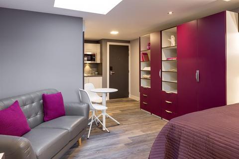 Studio to rent - ICONINC, The Glassworks