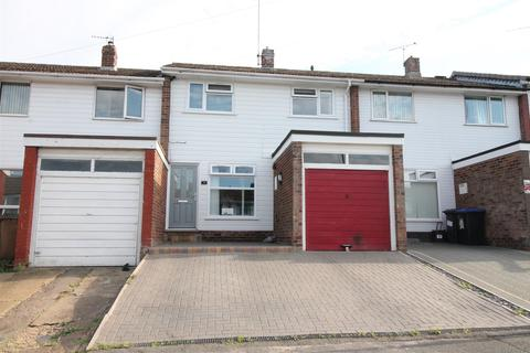 3 bedroom house for sale - The Firs, Daventry
