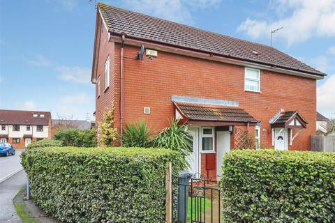 1 bedroom mews to rent - Wavytree Close, Warwick