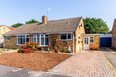 3 bedroom semi-detached bungalow for sale - Allendale, Woodthorpe, York
