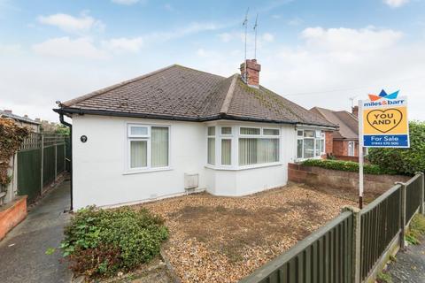 2 bedroom semi-detached bungalow for sale - Woodville Road, Ramsgate