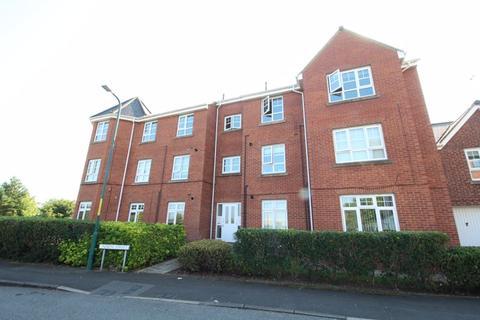2 bedroom apartment for sale - North Street, Jarrow