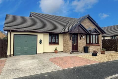 2 bedroom detached bungalow for sale - Haverfordwest