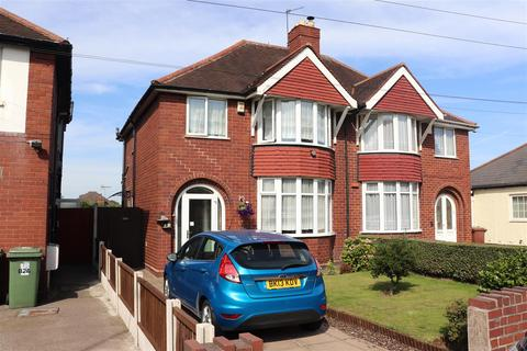 3 bedroom semi-detached house for sale - Lichfield Road, Rushall