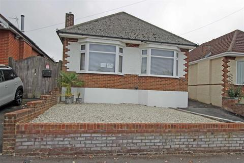 3 bedroom detached bungalow for sale - Wakefield Avenue, Bournemouth