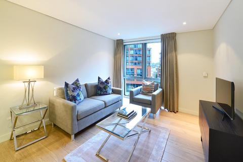 3 bedroom house to rent - Merchant Square East, W2