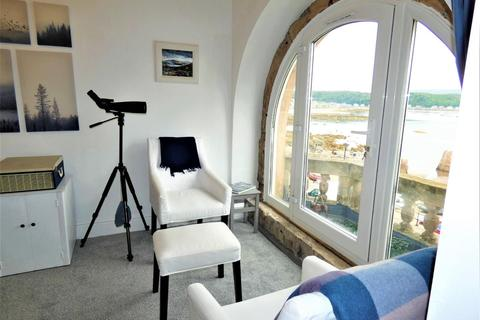 3 bedroom flat for sale - Stuart Street, Millport, Isle Of Cumbrae