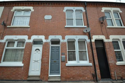 3 bedroom terraced house for sale - Tyndale Street, Leicester