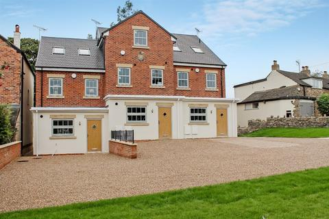 4 bedroom townhouse for sale - Main Road, Cutthorpe, Chesterfield