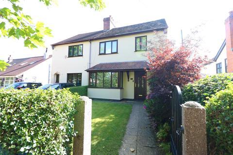 4 bedroom semi-detached house for sale - Baddeley Green Lane, Stoke-On-Trent