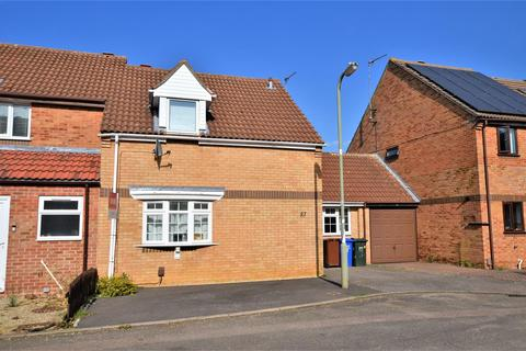 2 bedroom semi-detached house for sale - Overstrand Close, Bicester