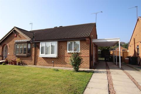 2 bedroom semi-detached bungalow for sale - Hazelcroft, Eccleshill, Bradford