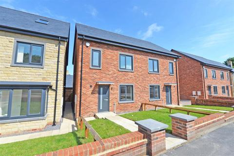 3 bedroom semi-detached house for sale - Church View, Low Fell